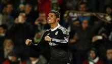 Ronaldo third on Real\'s top scorers list
