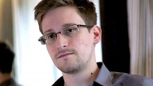 Snowden documentary \'Citizenfour\' wins Oscar