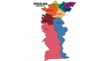 Police arrested 35 people in Khulna