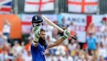 Cricket World Cup: Ali inspires England to comfortable win over Scotland