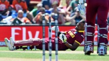 Darren Bravo ruled out for Zimbabwe clash