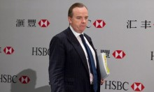 Revealed: Swiss account secret of HSBC chief Stuart Gulliver