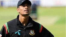 Shafiul to replace Al Amin