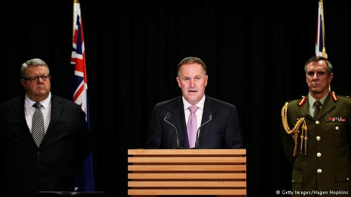 New Zealand soldiers to train Iraqi troops
