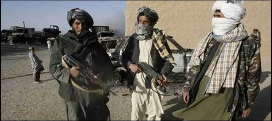 Masked gunmen abduct 30 Shia Muslims in Afghanistan