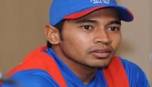 Mushfiqur Rahim hurt during practice