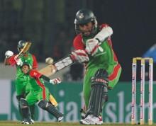 Mushfiq \'ok\', will lead tigers in the next game