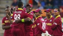World Cup Cricket 2015: West Indies beats Zimbabwe