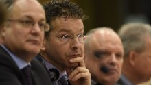 Greece debt crisis: Eurozone backs reform plans