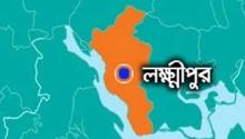 Fishery office set afire in Lakshmipur