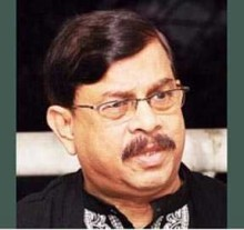 BNP wants Manna back to his Family