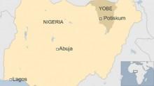 Nigeria bus bomb kills more than a dozen in Potiskum