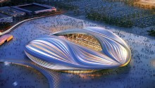 FIFA task force recommends November and December for 2022 World Cup in Qatar