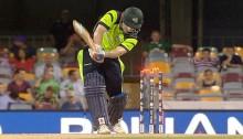ICC World Cup 2015: Ireland beat UAE