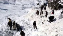 Dozens Feared Dead in Afghanistan Avalanche
