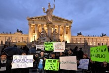 Austria passes controversial reforms to 1912 Islam law
