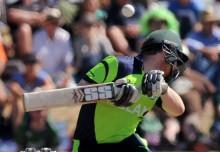 World Cup: Nervy Ireland beat UAE in last-over thriller