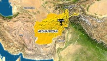 85 dead in Afghanistan avalanche