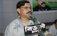RAB confirms holding Manna, hands him over to Gulshan police