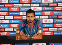 \'There is no alternative to playing our best\' - Masrafe