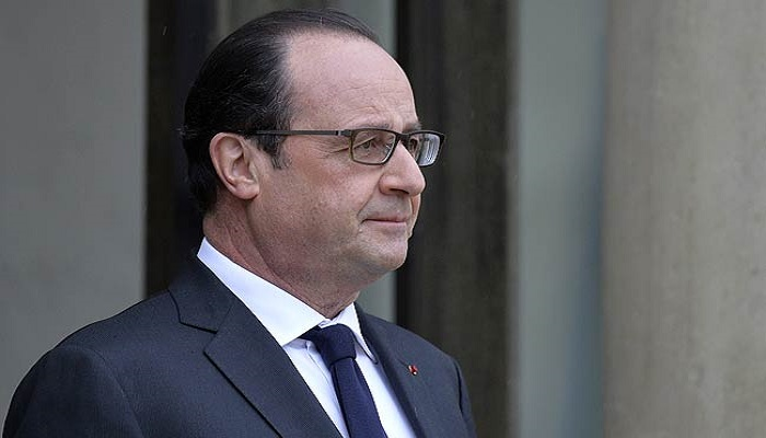 French President Francois Hollande heads to Philippines for climate push
