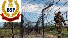 Bangladeshi youth stabbed by BSF at Putkhali border