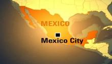Mexico volcanic ash disrupts US domestic flights