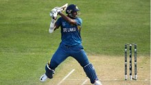 Sri Lanka make 332-1 against Bangladesh