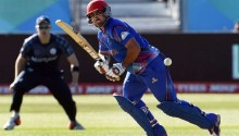 Afghanistan clinch maiden World Cup win