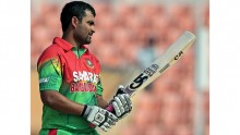 Bangladesh face Malinga storm