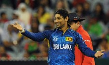 Sri Lanka's Tillakaratane Dilshan sets up comfortable win over Bangladesh