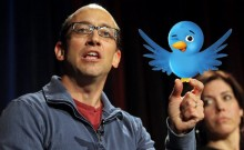 CEO of twitter thinks it\'s \'ok\' to \'never\' tweet