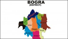 2 killed  in Bogra road accident