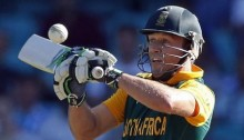 South Africa set West Indies 409 to win