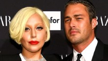 Lady Gaga and Taylor Kinney wedding plans revealed