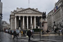 Help the Bank of England - and win $15,000