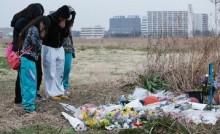 Japan police arrest teen for 'IS-inspired' killing