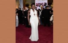 Lupita Nyong\'o\'s $150,000 pearl Oscars dress stolen