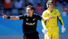 Australia shot out for 151 at hostile Eden Park