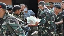 24 Abu Sayyaf militants killed in Philippines