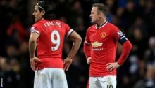 Man Utd are missing a 20-goal-a-season striker - Van Gaal