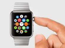 Apple\'s Tim Cook says the Apple Watch could replace car keys