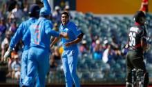 India need to score 103 to beat UAE