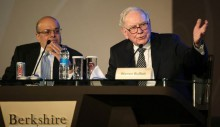 Warren Buffett on his successor: We have our man