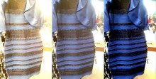 The Dress That Confused The Entire World