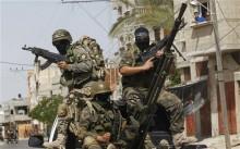 Egypt court declares hamas a \'Terrorist Organization\'