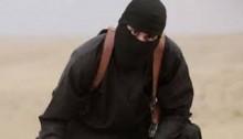 \'Jihadi John\' had anger therapy at school: Teacher