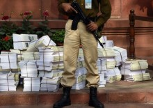 India prepares a budget, surrounded by secrecy and big expectations