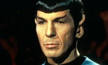 Leonard Nimoy, actor who played Mr Spock on Star Trek, dies aged 83