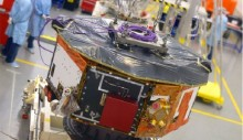 Lisa Pathfinder: \'Exquisite\' gravity probe leaves UK